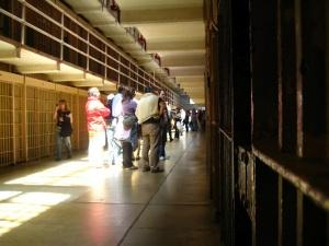 Galerías de Alcatraz
